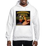 Judge'em Hooded Sweatshirt