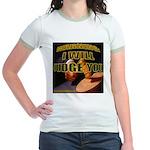 Judge'em Jr. Ringer T-Shirt