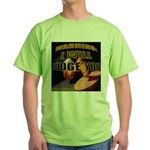 Judge'em Green T-Shirt