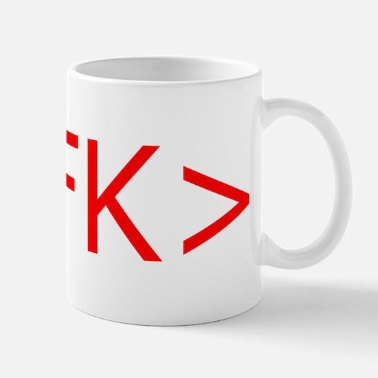 AFK Mug