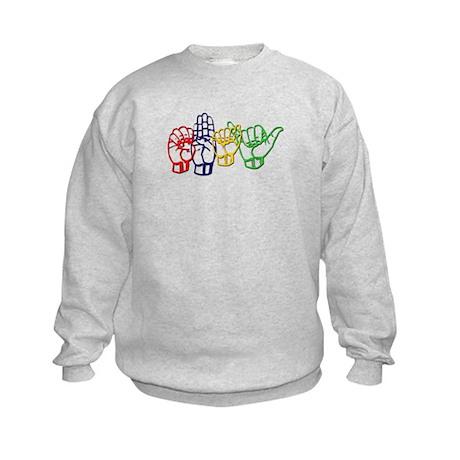 Ebay Kids Sweatshirt