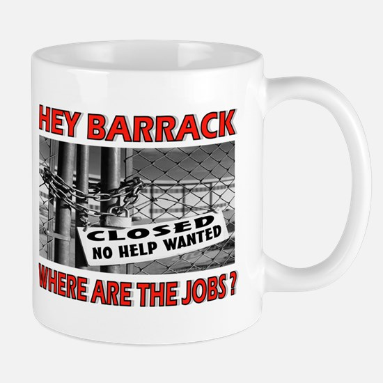 VOTE HIM OUT ! - Mug