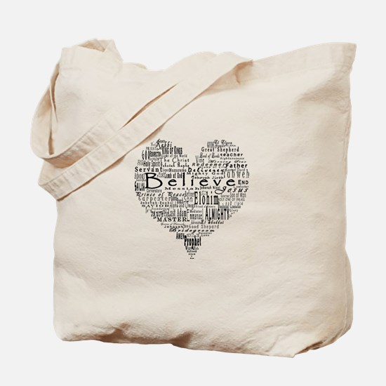 Cute Deliver Tote Bag