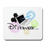 DizFanatic Mousepad
