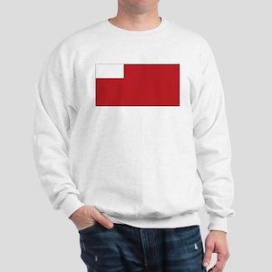 Abu Dhabi Flag Sweatshirt
