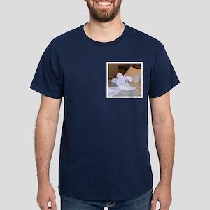 Mystery Animal Dark T-Shirt