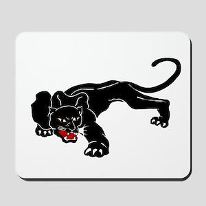 Panther Mousepad