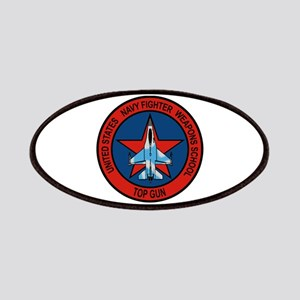 US Navy Fighter Weapons Schoo Patches