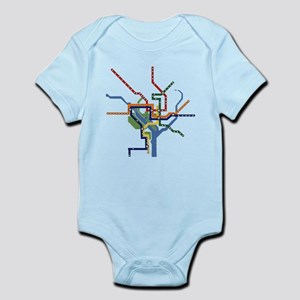 All Designs on All Products Infant Bodysuit
