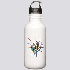 All Designs on All Products Stainless Water Bottle