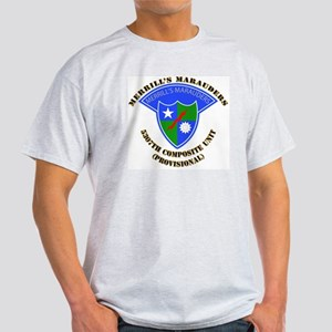 SOF - Merrills Marauders Light T-Shirt