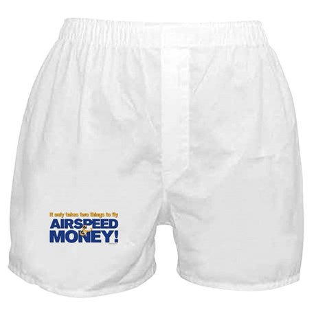 It only takes two things to f Boxer Shorts