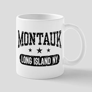 Montauk Long Island NY Mug