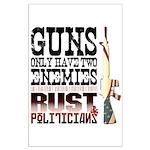 GUNS Large Poster