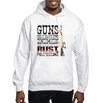 GUNS Hooded Sweatshirt