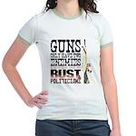 GUNS Jr. Ringer T-Shirt