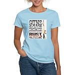 GUNS Women's Light T-Shirt