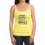 GUNS Jr. Spaghetti Tank