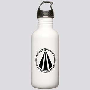 Druid Snake Stainless Water Bottle 1.0L