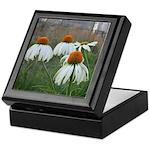 Chicago Flowers - Keepsake Box