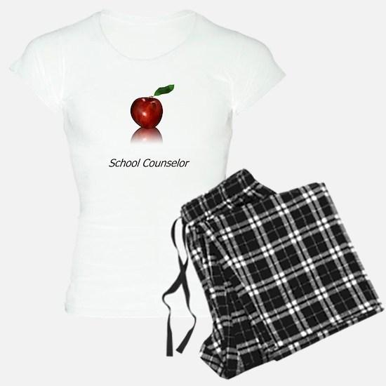 School Counselor Pajamas