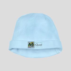 McQuaid Celtic Dragon baby hat