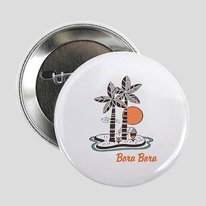 """Bora Bora 2.25"""" Button"""