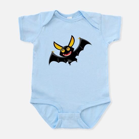 Bat Infant Bodysuit