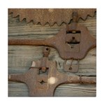 Goldfield Ghost Town - Tile Coaster