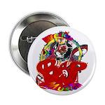"""I Love da RAP Music 2.25"""" Button (10 pack)"""