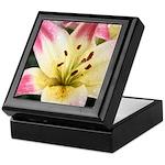 Lily - Keepsake Box
