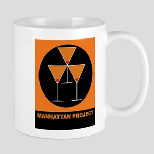 Manhattan Project Mug