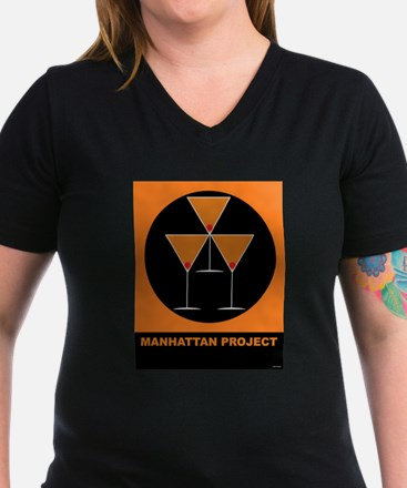 Manhattan Project Shirt