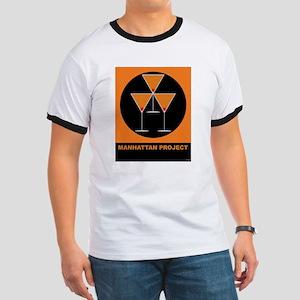 Manhattan Project Ringer T