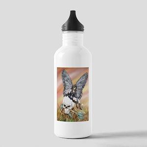 Nexus the Dark Fairy Stainless Water Bottle 1.0L