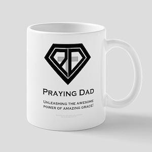 Praying Dad - Mug