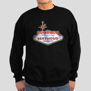 Fabulous Berthoud Sweatshirt (dark)