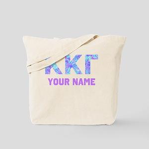 Kappa Kappa Gamma Tote Bag