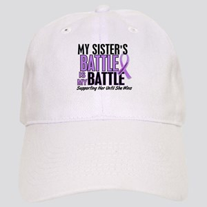 My Battle Too Hodgkin's Lymphoma Cap