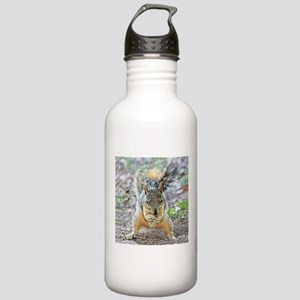 Munch a Bunch Stainless Water Bottle 1.0L