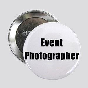 "Event Photographer 2.25"" Button"