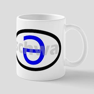 Schwa Mug