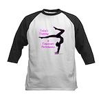 Kids Gymnastics Jersey - Training