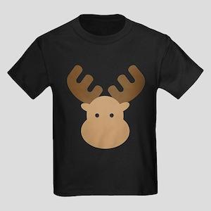 Moose Kids Dark T-Shirt