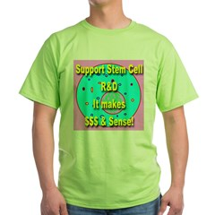 Support Stem Cell R&D It make T-Shirt