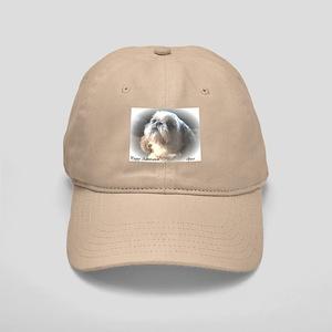 Shih Tzu Puppy Cap