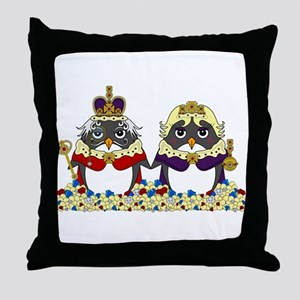 King & Queenguin