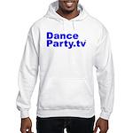 DanceParty.tv Hooded Sweatshirt