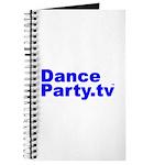 DanceParty.tv Journal