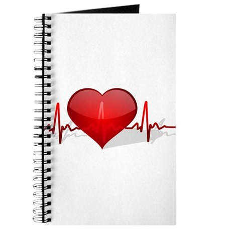 heart beat Journal
